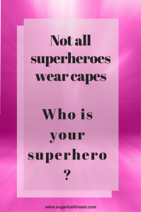 Who Is Your Superhero