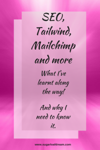 SEO Tailwind Mailchimp And More